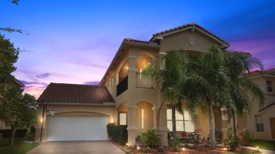 491 Cresta Circle, West Palm Beach, FL 33413 - MLS#: RX-10508776