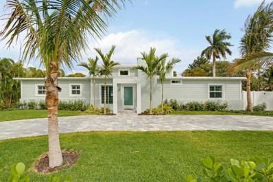 915 N Swinton Avenue, Delray Beach, FL 33444 - MLS#: RX-10508890