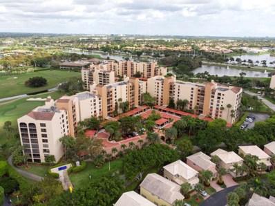 7209 Promenade Drive UNIT D-602, Boca Raton, FL 33433 - #: RX-10508938