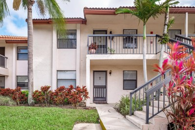 22159 Palms Way UNIT 205, Boca Raton, FL 33433 - MLS#: RX-10508961