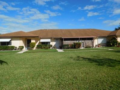 5832 Summerfield Court UNIT 50, Fort Pierce, FL 34982 - MLS#: RX-10509046