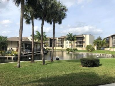 11811 Avenue Of The Pga UNIT 6-1f, Palm Beach Gardens, FL 33418 - MLS#: RX-10509126
