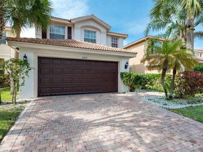 11443 Sage Meadow Terrace, Royal Palm Beach, FL 33411 - MLS#: RX-10509145