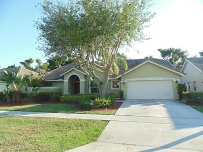 18618 Cape Sable Drive, Boca Raton, FL 33498 - MLS#: RX-10509146
