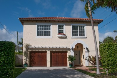 3515 S Olive Avenue, West Palm Beach, FL 33405 - MLS#: RX-10509212