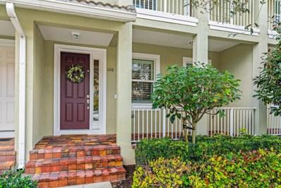 1116 S Community Drive, Jupiter, FL 33458 - MLS#: RX-10509216