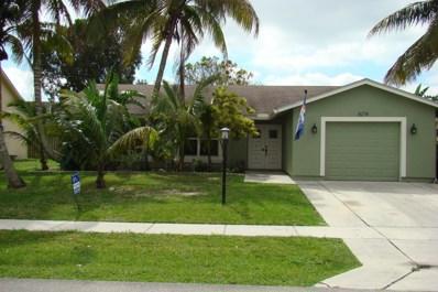 8274 Winnipesaukee Way, Lake Worth, FL 33467 - #: RX-10509234