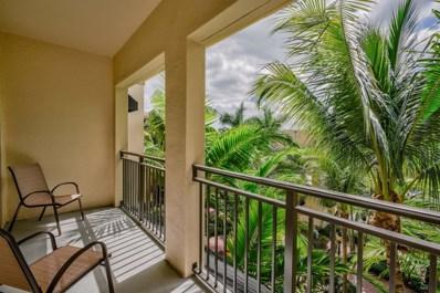 4907 Midtown Lane UNIT 1403, Palm Beach Gardens, FL 33418 - MLS#: RX-10509248