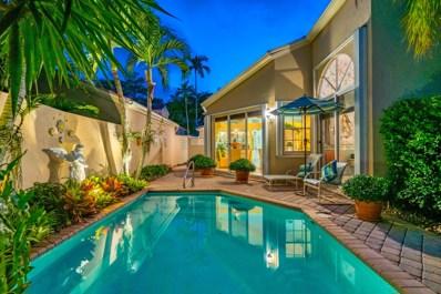 15 Via Aurelia, Palm Beach Gardens, FL 33418 - #: RX-10509290