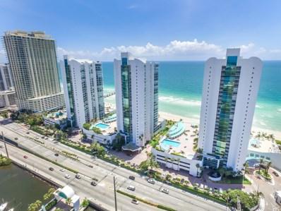 16485 Collins Avenue UNIT Os34c, Sunny Isles Beach, FL 33160 - MLS#: RX-10509323