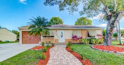1346 Donwoods Lane, Royal Palm Beach, FL 33411 - MLS#: RX-10509473