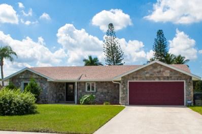11740 Laurel Valley Circle, Wellington, FL 33414 - MLS#: RX-10509516