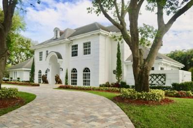 8725 Native Dancer Road N, Palm Beach Gardens, FL 33418 - MLS#: RX-10509518