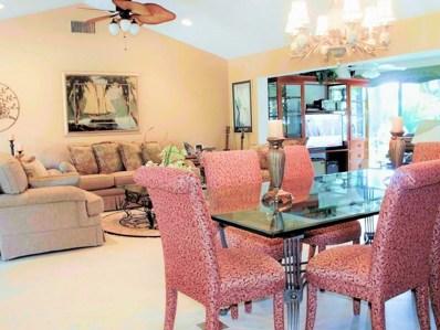 4548 SW Fenwick Lane, Palm City, FL 34990 - MLS#: RX-10509551