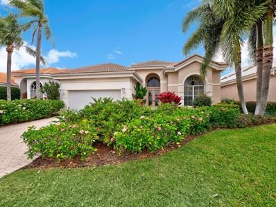 116 Windward Drive, Palm Beach Gardens, FL 33418 - MLS#: RX-10509606