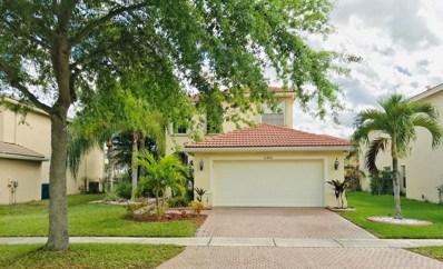 11482 Sage Meadow Terrace, Royal Palm Beach, FL 33411 - MLS#: RX-10509643