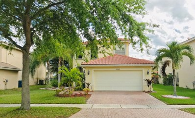 11482 Sage Meadow Terrace, Royal Palm Beach, FL 33411 - MLS#: RX-10509643