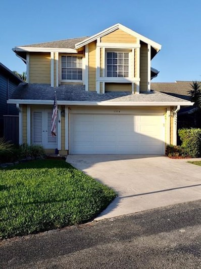 5354 Park Place Circle, Boca Raton, FL 33486 - MLS#: RX-10509656