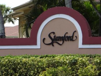 32 Danbury Court UNIT B, Royal Palm Beach, FL 33411 - MLS#: RX-10509660