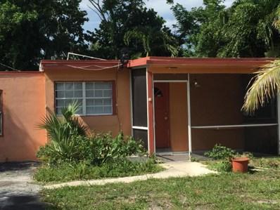 131 Mentone Road, Lantana, FL 33462 - MLS#: RX-10509693