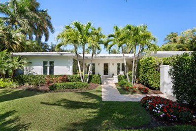 1017 Azalea Road, Delray Beach, FL 33483 - MLS#: RX-10509735