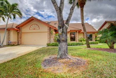 7420 Hearth Stone Avenue, Boynton Beach, FL 33472 - #: RX-10509765