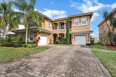 724 Cresta Circle, West Palm Beach, FL 33413 - #: RX-10509823