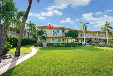 930 Osceola Drive UNIT 7, Boca Raton, FL 33432 - MLS#: RX-10509847
