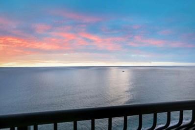 5150 N Ocean Drive UNIT 1703, Singer Island, FL 33404 - MLS#: RX-10509861
