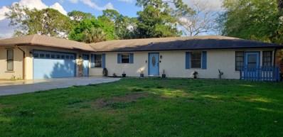 771 SW Alton Circle SW, Port Saint Lucie, FL 34953 - #: RX-10509877