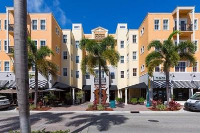 200 NE 2nd Avenue UNIT 412, Delray Beach, FL 33444 - MLS#: RX-10509891