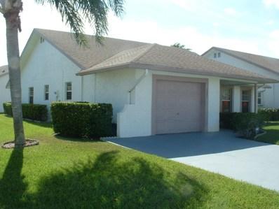 5251 Tiffany Anne Circle, West Palm Beach, FL 33417 - #: RX-10509988