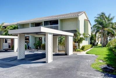 614 NE 20th Lane, Boynton Beach, FL 33435 - MLS#: RX-10509999