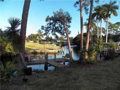 605 SE Krueger Parkway, Stuart, FL 34996 - MLS#: RX-10510173