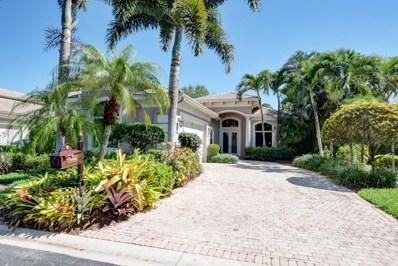 7904 Villa D Este Way, Delray Beach, FL 33446 - #: RX-10510181