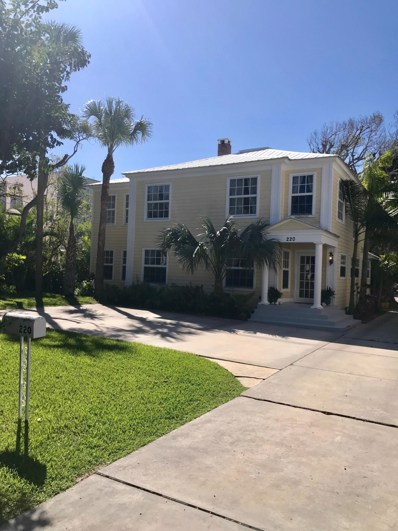 220 Brazilian Avenue, Palm Beach, FL 33480 - #: RX-10510380