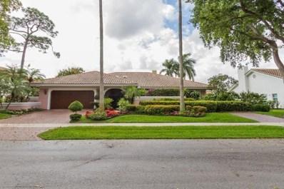 2724 NW 26th Street, Boca Raton, FL 33434 - #: RX-10510455