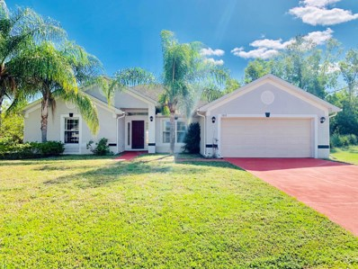 5215 NW West Piper Circle, Port Saint Lucie, FL 34986 - #: RX-10510460