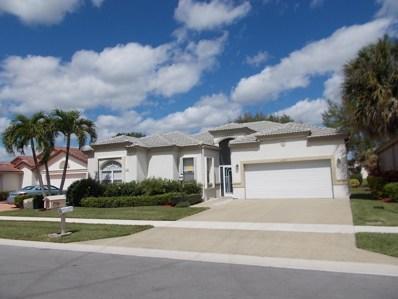8371 Winter Springs Lane, Lake Worth, FL 33467 - MLS#: RX-10510470