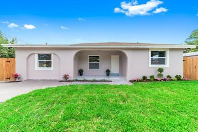 15180 Monroe Road, Delray Beach, FL 33484 - #: RX-10510476