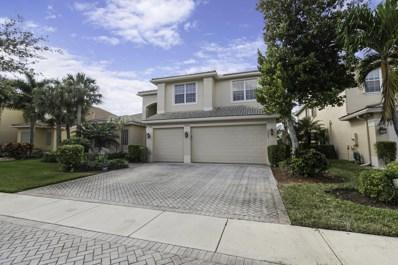 7807 Marquis Ridge Lane, Lake Worth, FL 33467 - #: RX-10510527