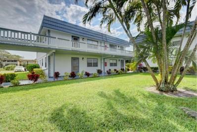 248 Tuscany E UNIT 248, Delray Beach, FL 33446 - MLS#: RX-10510530