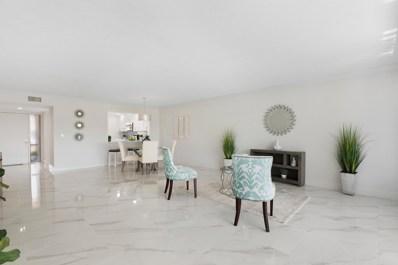 5519 Fairway Park Drive UNIT 102, Boynton Beach, FL 33437 - MLS#: RX-10510578