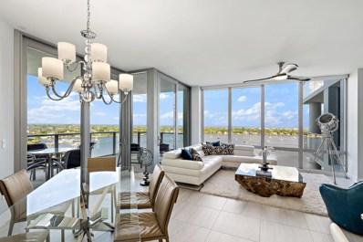 1 Water Club Way UNIT 1402-N, North Palm Beach, FL 33408 - MLS#: RX-10510629