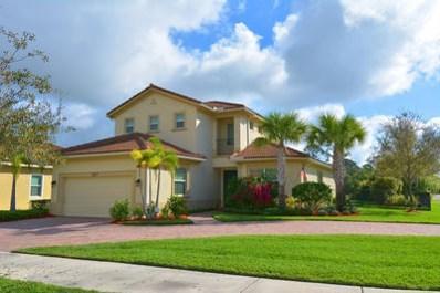 8217 SW Marin Drive, Stuart, FL 34997 - MLS#: RX-10510665