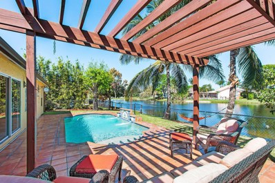 6327 Terra Rosa Circle, Boynton Beach, FL 33472 - MLS#: RX-10510741