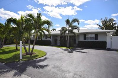 316 Beverly Drive, Delray Beach, FL 33444 - #: RX-10510744
