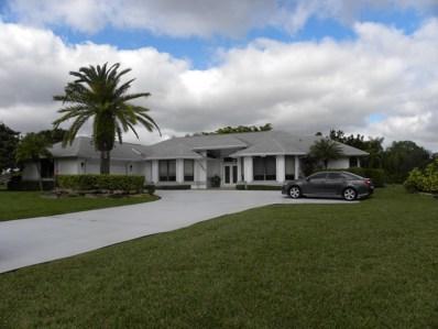 1901 SE Bolton Avenue, Port Saint Lucie, FL 34952 - #: RX-10510745