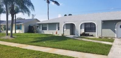 1371 Wyndcliff Drive, Wellington, FL 33414 - MLS#: RX-10510746
