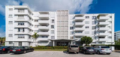 1075 92nd Street UNIT 405, Bay Harbor Islands, FL 33154 - #: RX-10510805